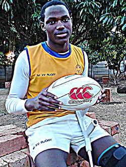 Chemist  Manduku: The future of Zimbabwe rugby