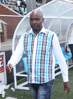Mangwiro's  CAPS future uncertain