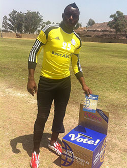Dynamos wary of Triangle threat  We are well aware that Triangle really want to win … Dynamos manager Richard Chihoro