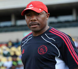 Mugeyi takes charge of SA's Amazulu