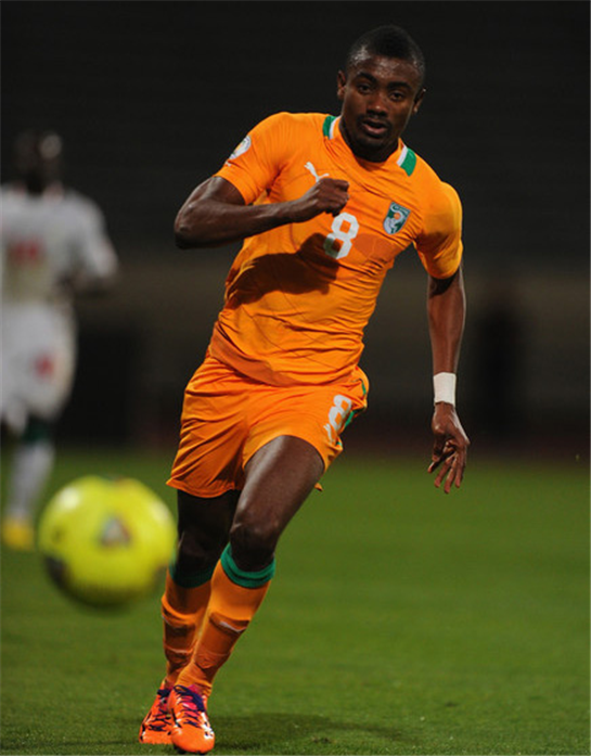Afcon 2015: DR Congo stun Ivory Coast