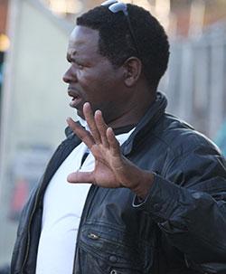 Chiredzi  coach slapped with hefty fine