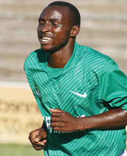 Mapeza says not happy with Marere