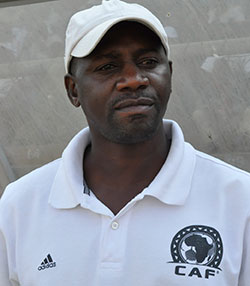 Chilumba confirms  Highlanders approach