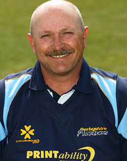 Zimbabwe's Houghton new Middlesex coach