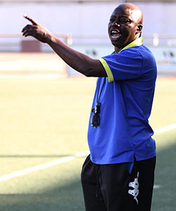 Harare  City seething over Chibuku Cup final defeat