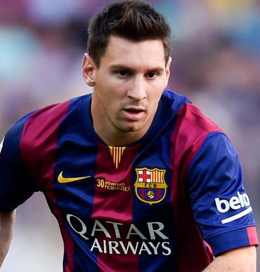 Lionel Messi: I could leave  Barcelona