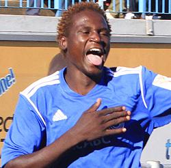 Mutuma blow for Dynamos