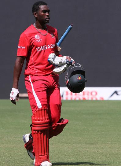 First ODI: Bangladesh beat Zimbabwe by 87 runs