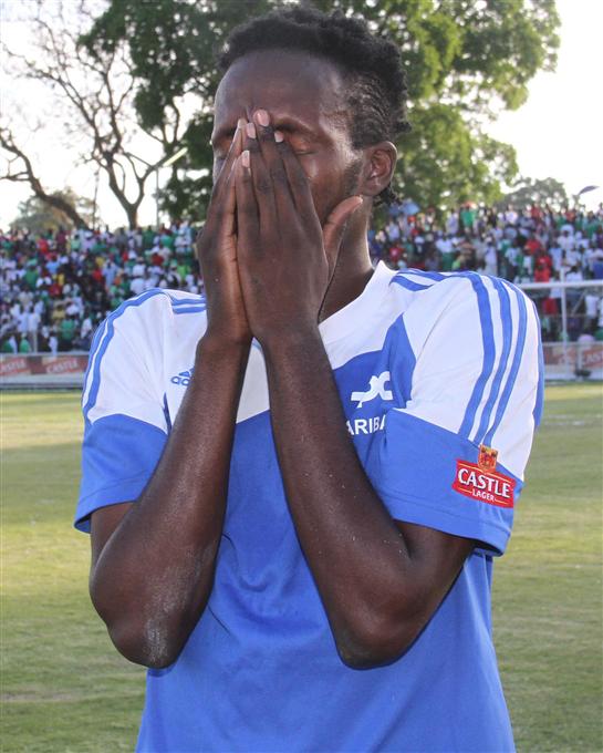 ZPC Kariba blow championship chance