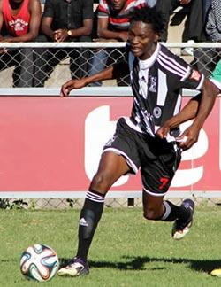 Musharu, Sibanda win Golden Boot Award