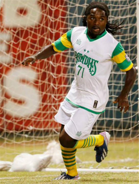Zim's Mkosana relishes link-up with Spanish legend Raul