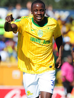 Mushekwi rejects new Sundowns  offer, wants out