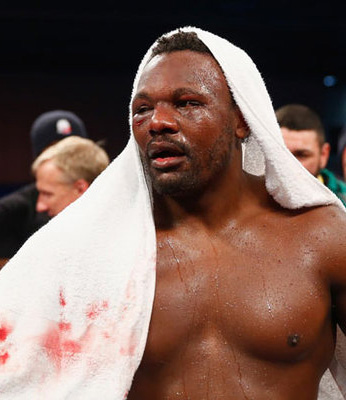 Chisora  needs break from boxing, says coach Charles