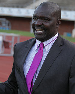 Mangwiro to take over at Harare City?