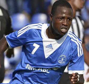 Ronald Chitiyo leaves Dynamos for SA