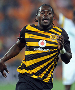 Nkhatha in perfect response to  Chiefs boo boys
