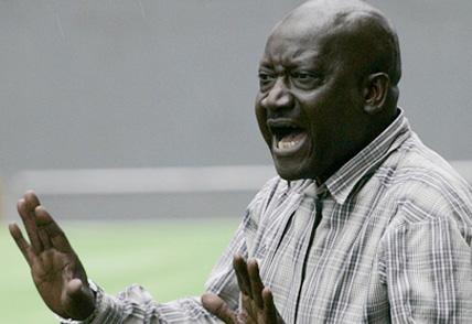 Tough demands on new Dynamos coach