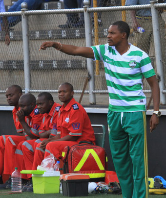 FC Platinum face Kenya's cash-strapped Sofapaka