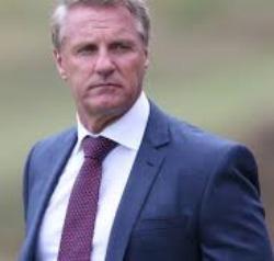 Caps appoint veteran Englishman, Harrison