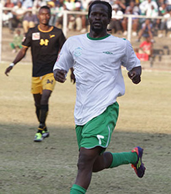 Kawondera ranked worst ever SA football import
