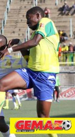 SA's Bidvest Wits reject Zekumbawira