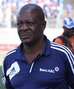 Dynamos reject Newton Katanha