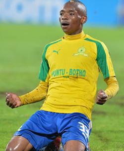 Tendai Ndoro refused  Orlando Pirates move  Keen to leave Mpumalanga Black Aces … Zimbabwe international Tendai Ndoro
