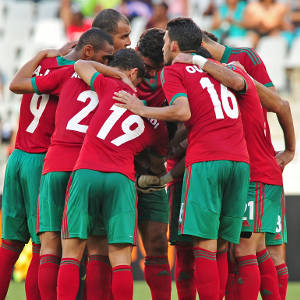 Afcon: Morocco  banned, fined $10m