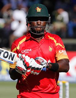 Whatmore looks to lift 'fed up' Zimbabweans keen to move on  New era … Zimbabwe Cricket boss Wilson Manase welcomes Dav Whatmore