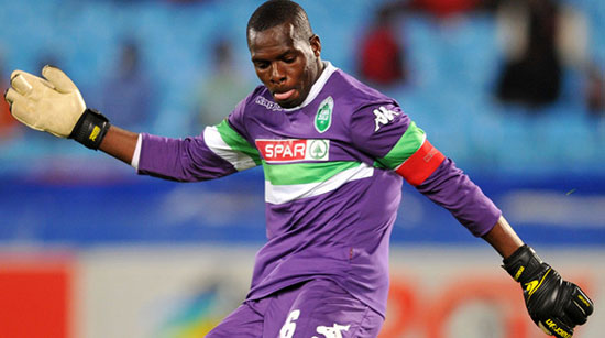 Kapini quits AmaZulu for Division One side