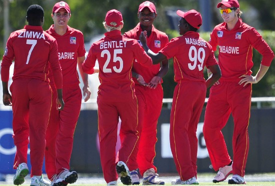 Cricket: Zim will cause upsets, SA captain