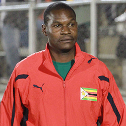 Norman Mapeza tipped for Warriors job