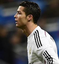 Ronaldo slump not a  concern, says Carlo Ancelotti