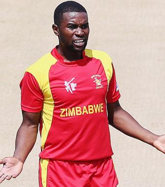 UAE offer  Zimbabwe shot at redemption