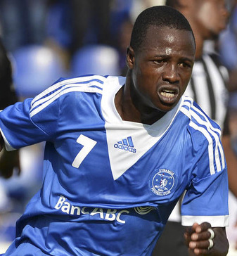 Chitiyo back from SA, targets Harare City