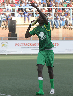 Mugabe Cup: Caps through to finals after beating Highlanders