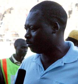 Frustrated Chunga quits Buffaloes