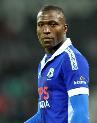 Tendai  Ndoro to join SA giants Orlando Pirates