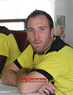 Mangongo  disaster forced Taylor to quit national team