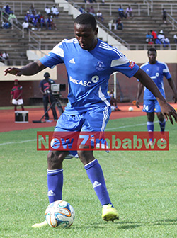 Dynamos hammer  hapless Buffaloes