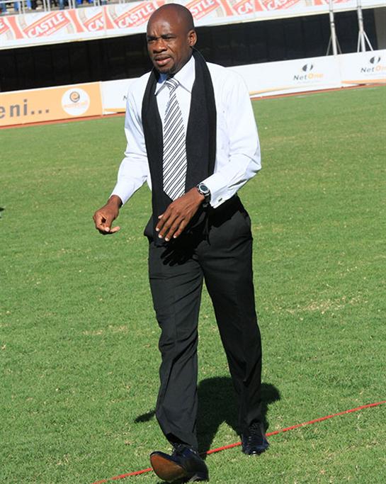 Triangle coach Kaindu staying grounded