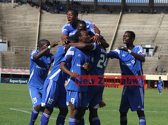 Dynamos gear up for Chapungu on Saturday