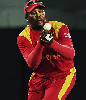 Lack of a big win  spoils Zimbabwe's campaign