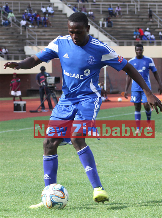 Dynamos look  to extend lead against Caps Utd and Dongo Sawmills