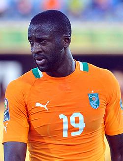 Yaya Toure hints at Ivory Coast retirement