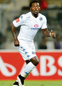 Nkhatha: No-one  will stop SuperSport in Nedbank Cup