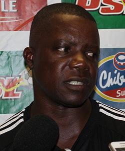 Mafu castigates  Highlanders players over Chapungu defeat
