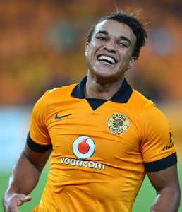 Rusike scores twice as Amakhosi win PSL title in style
