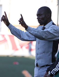 Chapungu stun fancied ZPC Kariba at Ascot